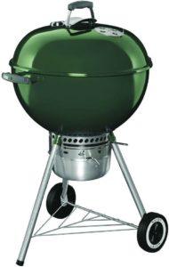 Weber Kettle, Best grill for the money,